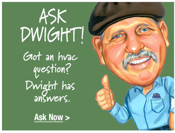 Ask Dwight